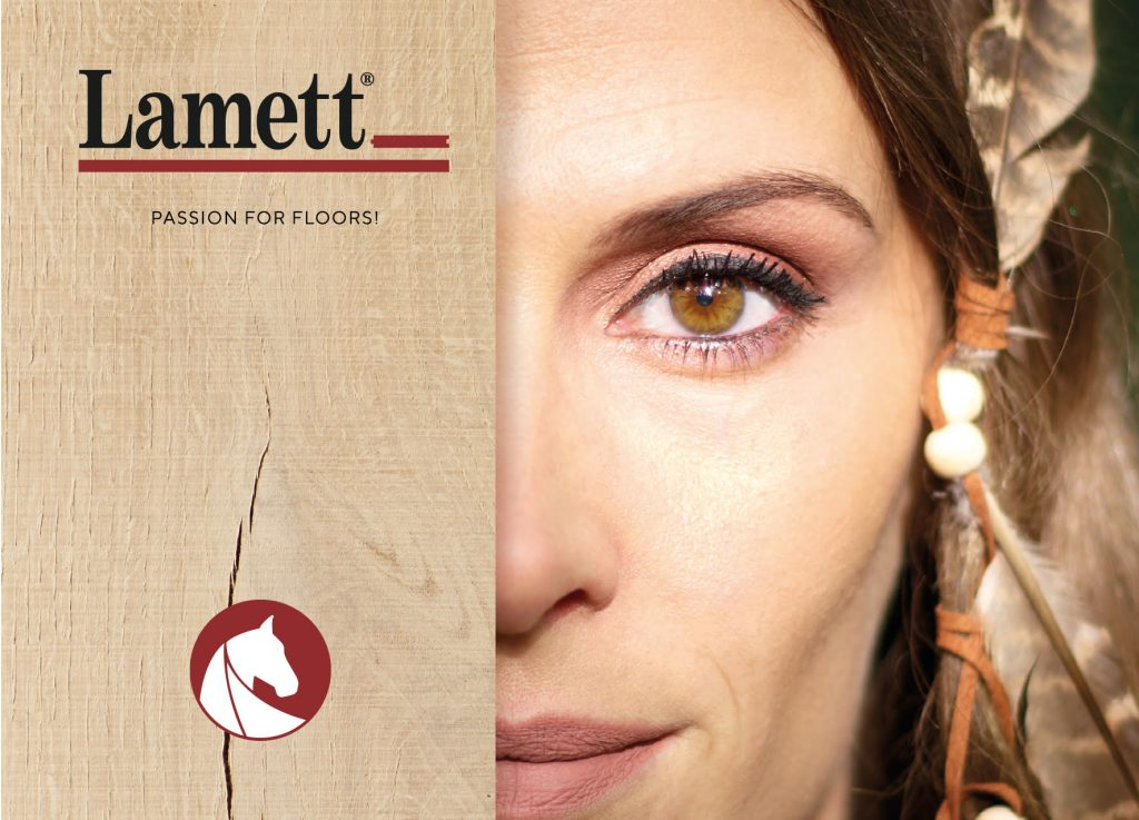 Lamett - Olga Ontwerpt